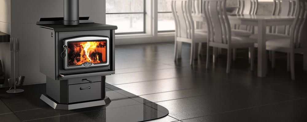 Wood Stoves - Cast Iron | Bollens Hearth Shop